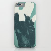 The Beast And Dragon, Ad… iPhone 6 Slim Case