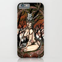 The Huntress iPhone 6 Slim Case