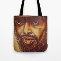 The Story Of G.S.Heron-2… Tote Bag