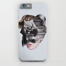 Woman Slim Case iPhone 6s