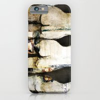 Po-Collage iPhone 6 Slim Case