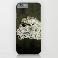 iPhone & iPod Case featuring Storm Esé by Michael Tesch