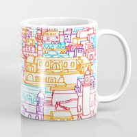 I Will Go Anywhere Mug