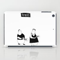 HEY iPad Case
