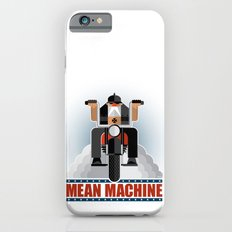 Mean Machine Slim Case iPhone 6s