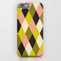 Harlequin Slim Case iPhone 6s