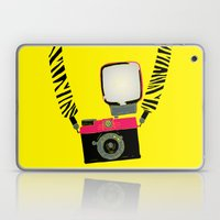 Diana Mini Laptop & iPad Skin