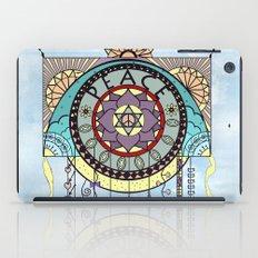 Peace Kite Dangle iPad Case