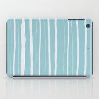 Vertical Living Salt Water iPad Case