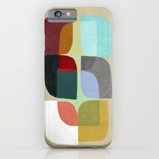 Color Overlay iPhone 6 Slim Case
