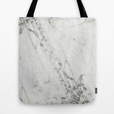 Real Marble II Tote Bag