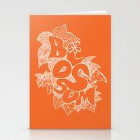 Blossom Stationery Cards