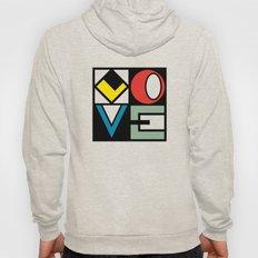 LOVE II Hoody