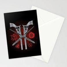 Perdition (Demon Hunter's Variant) Stationery Cards