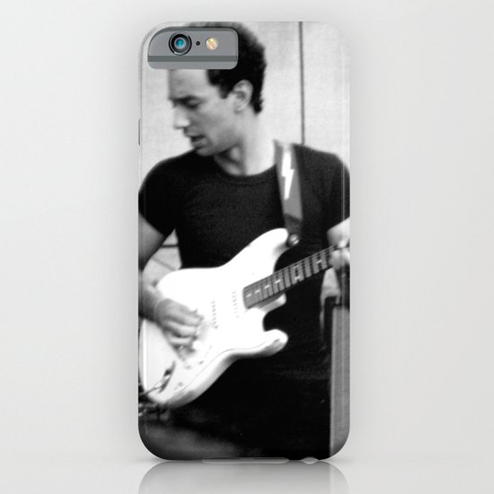 Junior - The Strokes iPhone & iPod Case