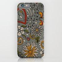 MASAFA 5 iPhone 6 Slim Case