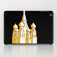 (Saint Basil's) Cathedra… iPad Case