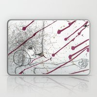 Can You Hand Me That Shirt? Laptop & iPad Skin