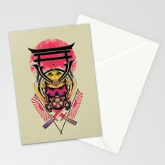 Torii Guardian Stationery Cards