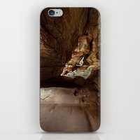 the view inside the cave iPhone & iPod Skin