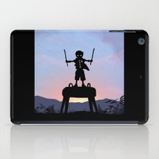 Robin Kid iPad Case