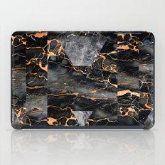 Molten Stone iPad Case