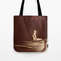 The Mandrake Tote Bag