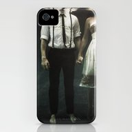 Abyss Of The Disheartene… iPhone (4, 4s) Slim Case