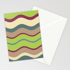 Appley Wave Stationery Cards