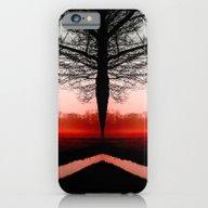 Red Fog iPhone 6 Slim Case