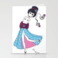 Yume Stationery Cards