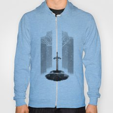 The Legend of Zelda: The Master Sword Hoody