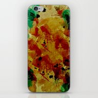 Splash 9 iPhone & iPod Skin