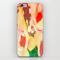 Spice Up iPhone & iPod Skin