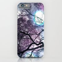 iPhone & iPod Case featuring Before the Storm by Suzanne Kurilla