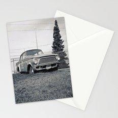 Rusty Rambler Stationery Cards