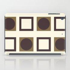 Plus two iPad Case