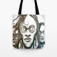 Stand Together Tote Bag