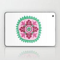 Suzani III Laptop & iPad Skin