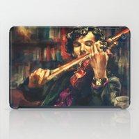 Virtuoso iPad Case