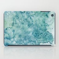 The Storm Within iPad Case