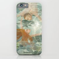 Little Mermaid iPhone 6 Slim Case