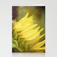 Sunny Stationery Cards