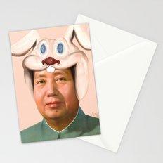 Rab Mao Babe Stationery Cards