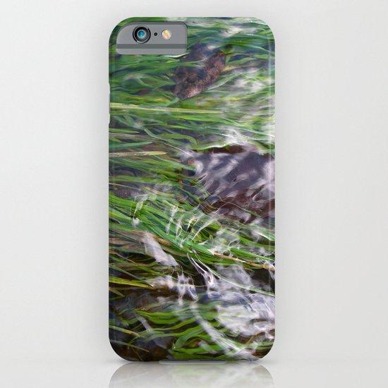 wild stream I iPhone & iPod Case