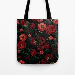 Tote Bag - RED NIGHT - VS Fashion Studio