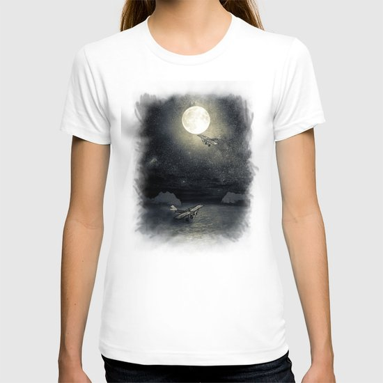 Chapter V T-shirt