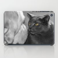 You Really Wanna Do This… iPad Case