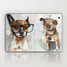 DOG #7 Laptop & iPad Skin