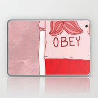 OBEY Laptop & iPad Skin